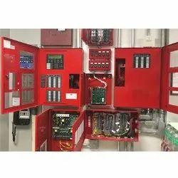 Fire Control Panel in Pune, फायर कंट्रोल पैनल