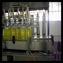 Mustard Oil Bottle Filling Machine