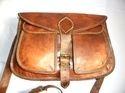 Genuine Leather Ladies Bag