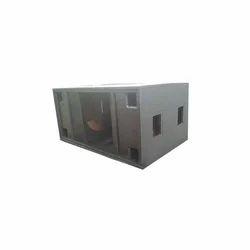 Dual 18 Sound Speaker Cabinet