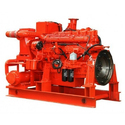 Electric Fire Fighting Pumps