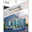 Winsome Vatika 2 Bhk Residential Flat
