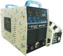 Single Phase Mig Mag Welding Machine, Model: Mig-250, 380 - 440 V