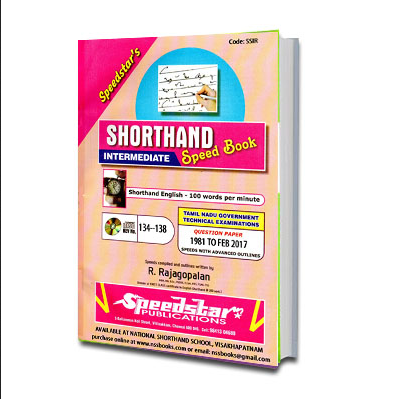 100 Wpm Shorthand Inter Tamil Nadu Exam Papers