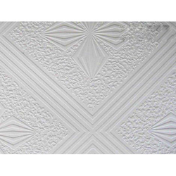 PVC False Ceiling Tiles