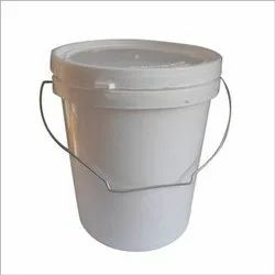 20 L HDPE Chemical Bucket