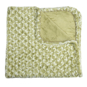 Cannon Rose Tone Baby Blanket