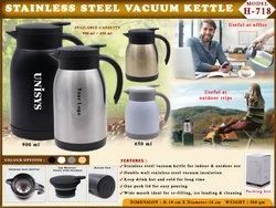 Stainless Steel vacuum kettle