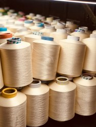 80 Roto Dyed Yarn