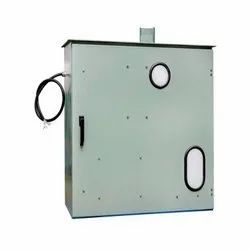 Three Phase Low Voltage 245 kV Air Circuit Breaker Panel, For Power Distribution, IP Rating: IP65