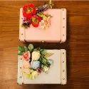 Wedding Bouquet Box