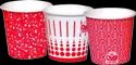 200 Ml Single Wall Paper Cup