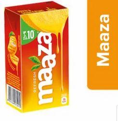 Maaza Mango Tetra Pack 150 mL pk 40, Packaging Type: Boxes