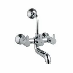 Wall Mixer for Bathroom Fitting, Size: 0.5inch