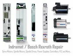 Bosch Rexroth Drive Repairing Service