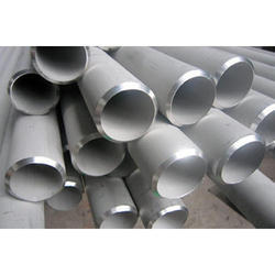 304 L Stainless Steel Seamless Pipes