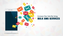 批量短信服务,为语音通话,泛亚印度