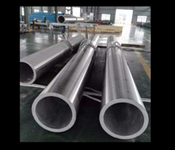Carbon Steel ASTM  A333 GR 4 Pipes
