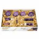 Skin Secrets Lavender Oatmeal Facial Kit, For Personal, Parlour