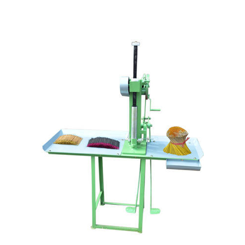 Agarbatti Making Machine Pedal Type