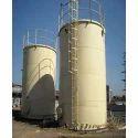 MS LDO Storage Tank