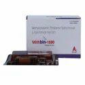 Methylcobalamin, Pyridoxine Hydrochloride & Niacinamide Injection