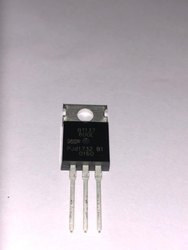 Low Power Gate Trigger Circuits, BT137 - 600E WEEN