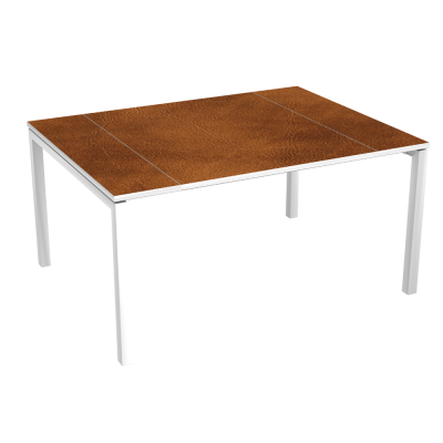 EasyOffice Square People Meeting Table Size Feet X CM - Square meeting table