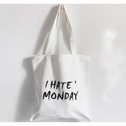 Designer Canvas Cloth Carry Bag