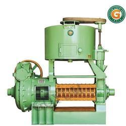Canola Seeds Oil Extraction Machine, Capacity: 8 To 10 Ton Per Day