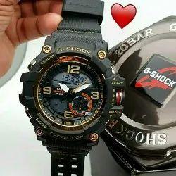 Men Casio G Shock Watches