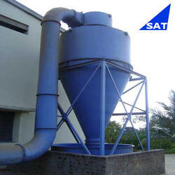 Dust Collector, 0.5 HP - 10 HP