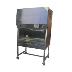 Laminar Air Flow Workstation (Horizontal) Complete S.S.
