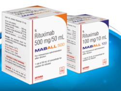 Maball 500 Mg ( Rituximab )