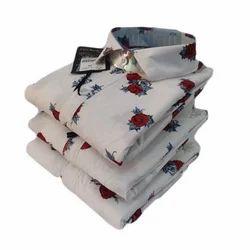 Cotton Designer Party Wear Shirt