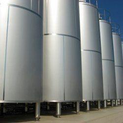 Process Tanks Fabrication Job Work