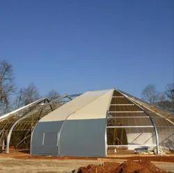Pre Engineered Building Fabricators Service