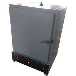 MS Laboratory Hot Air Oven
