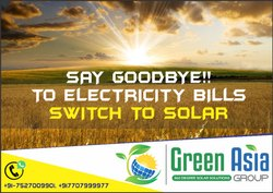 Solar Plant 5 Kilowatt