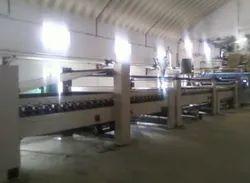 Corrugation Line Machinery