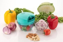 Vegetable Chopper Machines