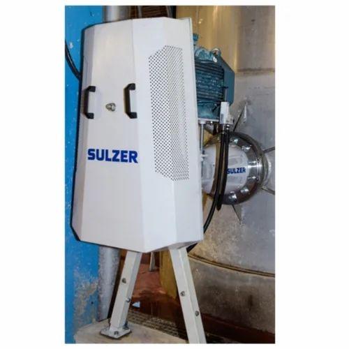 Sulzer AGISTAR SSA Side Mounted Agitators - Sulzer Pumps India