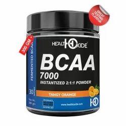 BCAA 7000 Tangy Orange 300 gm