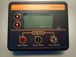 Sedemac GC1200 Generator Controller-Generator Controller GC 1200