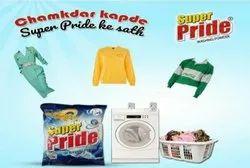 Washing Powder, Packaging Type: Plastic Bag, Packaging Size: 1 Kg 500g 190g 3kg