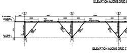 Steel Bracing drawings