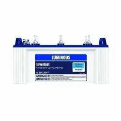 Luminous Inverlast Tubular Battery, 12V , Warranty: 30 month