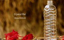 Crystal Pet Water 500mL