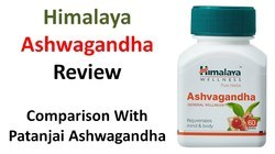 Ashvagandha General Wellness Capsule, For Personal