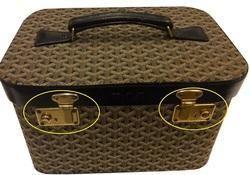 Vanity Case Locks
